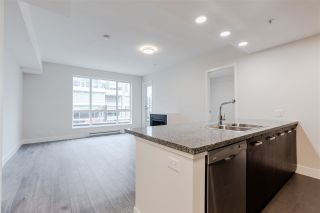 """Photo 1: 207 2957 GLEN Drive in Coquitlam: North Coquitlam Condo for sale in """"The Residences At The Parc"""" : MLS®# R2557542"""