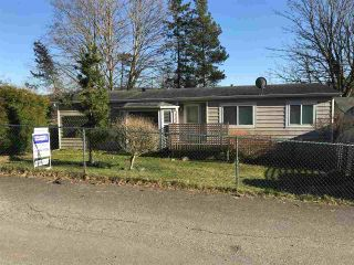"""Photo 1: 128 10221 WILSON Street in Mission: Stave Falls Manufactured Home for sale in """"Triple Creek Estates"""" : MLS®# R2334559"""