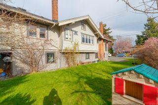 Photo 29: 486 Fraser St in : Es Saxe Point House for sale (Esquimalt)  : MLS®# 870128
