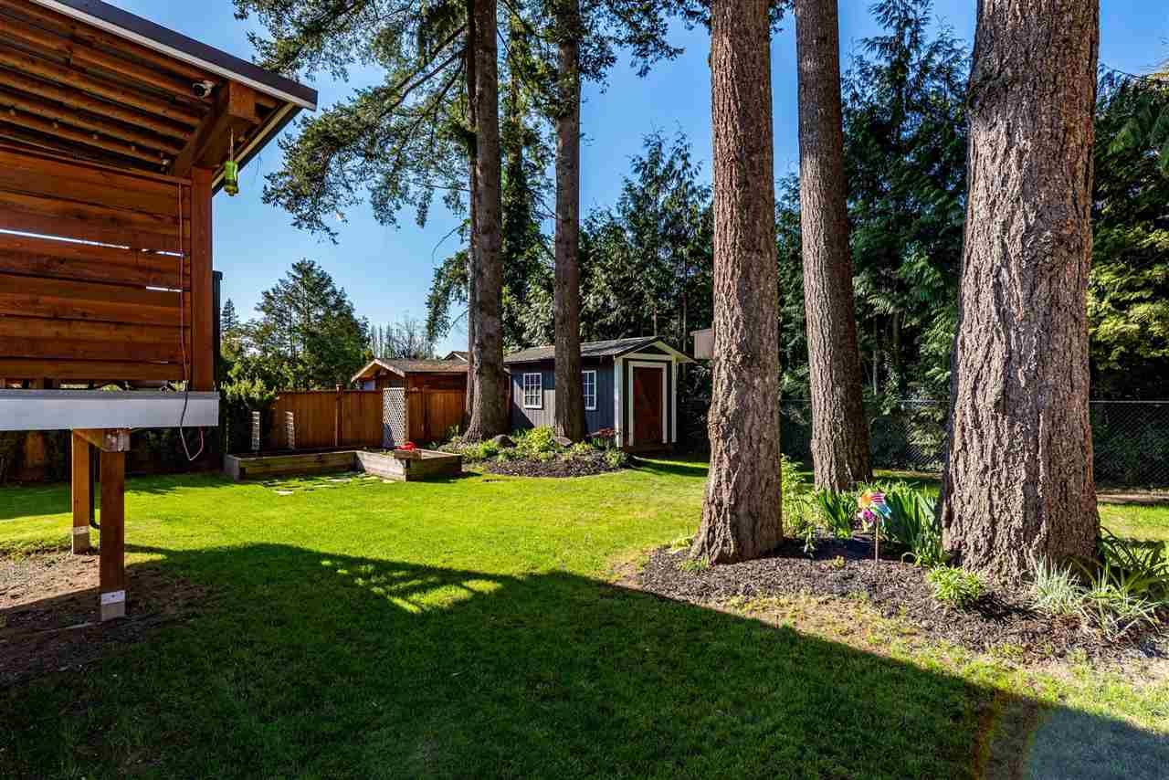 Photo 33: Photos: 34539 KENT Avenue in Abbotsford: Abbotsford East House for sale : MLS®# R2569540