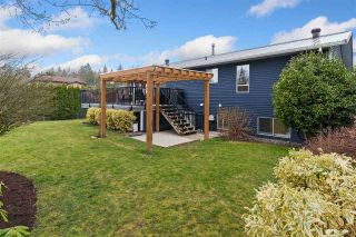Photo 32: 3674 DUNSMUIR Way in Abbotsford: Abbotsford East House for sale : MLS®# R2553788