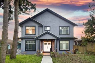 Main Photo: 2488 SE MARINE Drive in Vancouver: South Marine House for sale (Vancouver East)  : MLS®# R2531402