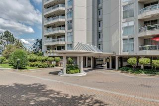 """Photo 21: 1107 71 JAMIESON Court in New Westminster: Fraserview NW Condo for sale in """"PALACE QUAY"""" : MLS®# R2475178"""