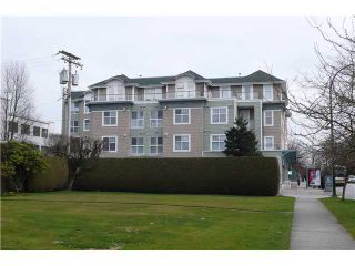 Photo 1: 312 1011 W KING EDWARD Avenue in Vancouver: Shaughnessy Condo for sale (Vancouver West)  : MLS®# V929076