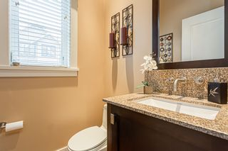 """Photo 24: 313 2580 LANGDON Street in Abbotsford: Abbotsford West Townhouse for sale in """"THE BROWNSTONES ON THE PARK"""" : MLS®# R2440240"""
