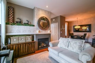 """Photo 4: 1 6885 208A Street in Langley: Willoughby Heights Townhouse for sale in """"Milner Heights"""" : MLS®# R2019684"""