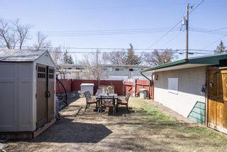 Photo 20: 1137 42 Street SW in Calgary: Rosscarrock Semi Detached for sale : MLS®# A1092044
