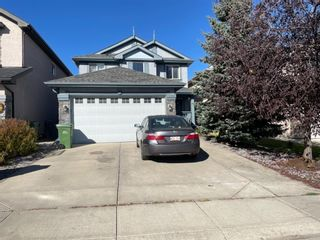 Main Photo: 252 Everwillow Park SW in Calgary: Evergreen Detached for sale : MLS®# A1151671