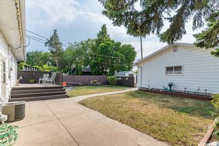 Photo 33: 321 Vancouver Avenue North in Saskatoon: Mount Royal SA Residential for sale : MLS®# SK864230