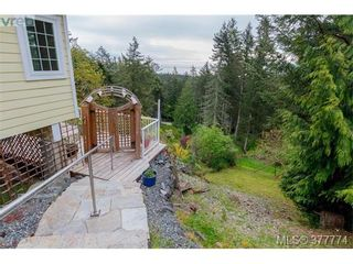 Photo 18: 4741 Lisandra Rd in VICTORIA: Me Kangaroo House for sale (Metchosin)  : MLS®# 758164