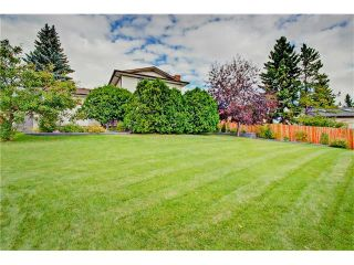 Photo 29: 545 RUNDLEVILLE Place NE in Calgary: Rundle House for sale : MLS®# C4079787