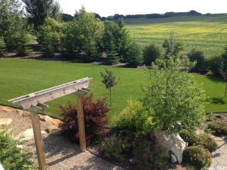 Photo 40: Corcoran Acreage in Edenwold: Residential for sale (Edenwold Rm No. 158)  : MLS®# SK848862