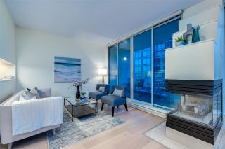 "Photo 7: 2304 1200 ALBERNI Street in Vancouver: West End VW Condo for sale in ""Palisades"" (Vancouver West)  : MLS®# R2561699"