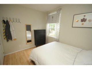 Photo 6: 280 Brooklyn Street in WINNIPEG: St James Residential for sale (West Winnipeg)  : MLS®# 1318832
