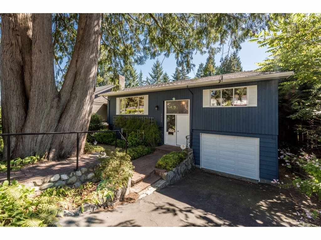 Main Photo: 1225 DORAN Road in North Vancouver: Lynn Valley House for sale : MLS®# R2201579