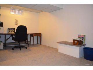 Photo 11: 95 Gull Lake Road in Winnipeg: Waverley Heights Residential for sale (1L)  : MLS®# 1630000