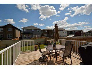 Photo 19: 371 SILVERADO Boulevard SW in CALGARY: Silverado Residential Detached Single Family for sale (Calgary)  : MLS®# C3629785