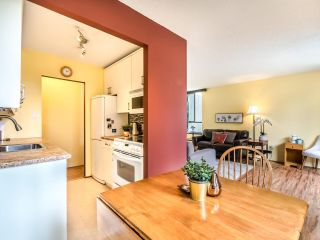 """Photo 7: 307 1720 BARCLAY Street in Vancouver: West End VW Condo for sale in """"Lancaster Gate"""" (Vancouver West)  : MLS®# R2599883"""
