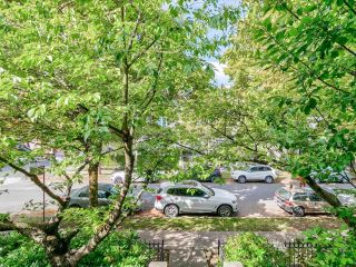 Photo 26: 795 W 15TH Avenue in Vancouver: Fairview VW Townhouse for sale (Vancouver West)  : MLS®# R2619126
