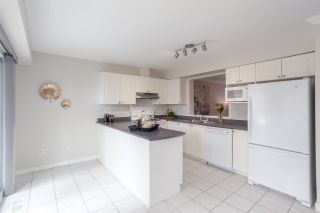 Photo 8: 3 1588 DUTHIE AVENUE in Burnaby: Simon Fraser Univer. Townhouse for sale (Burnaby North)  : MLS®# R2305308