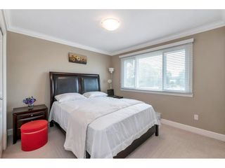 """Photo 21: 17 10999 STEVESTON Highway in Richmond: McNair Townhouse for sale in """"Ironwood Gate"""" : MLS®# R2599952"""