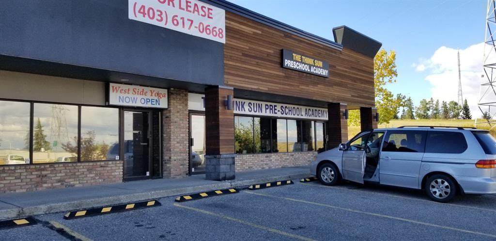 Main Photo: 5555 STRATHCONA SW in Calgary: Strathcona Park Retail for sale : MLS®# A1030246