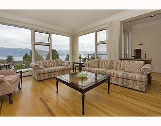 Photo 6: 4677 BELMONT AVENUE in Vancouver: Point Grey Home for sale ()  : MLS®# V728460
