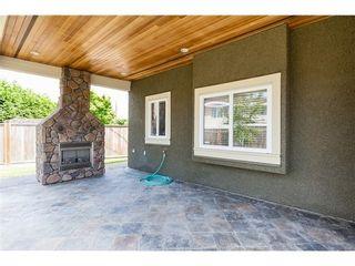 Photo 19: 6111 BASSETT Road in Richmond: Granville Home for sale ()  : MLS®# V1070407