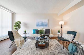 Photo 9: 1904 9903 104 Street in Edmonton: Zone 12 Condo for sale : MLS®# E4246015