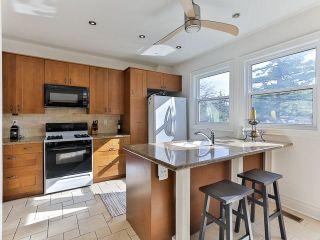 Photo 8: 69 Redwood Avenue in Toronto: Greenwood-Coxwell House (2-Storey) for sale (Toronto E01)  : MLS®# E4134869