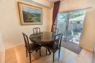 """Photo 3: 12 998 RIVERSIDE Drive in Port Coquitlam: Riverwood Townhouse for sale in """"PARKSIDE PLACE"""" : MLS®# R2202284"""