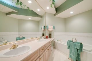 """Photo 12: 24 31450 SPUR Avenue in Abbotsford: Abbotsford West Townhouse for sale in """"LakePointe Villas"""" : MLS®# R2183756"""