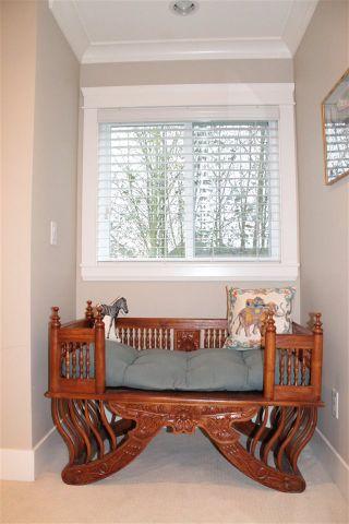 Photo 16: 17278 2A AVENUE in Surrey: Pacific Douglas House for sale (South Surrey White Rock)  : MLS®# R2014832