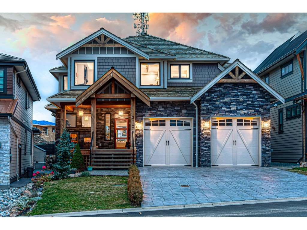 """Main Photo: 2747 EAGLE SUMMIT Crescent in Abbotsford: Abbotsford East House for sale in """"Eagle Mountain"""" : MLS®# R2422234"""