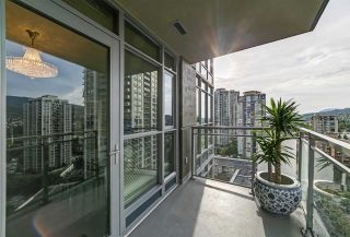 """Photo 14: 2102 3008 GLEN Drive in Coquitlam: North Coquitlam Condo for sale in """"M2 by Cressey"""" : MLS®# R2403758"""