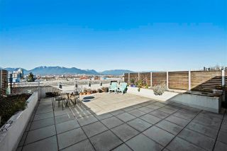 "Photo 19: 319 289 E 6TH Avenue in Vancouver: Mount Pleasant VE Condo for sale in ""SHINE"" (Vancouver East)  : MLS®# R2562056"