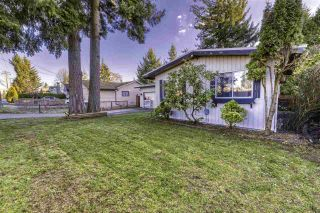 Photo 1: 15344 88 Avenue in Surrey: Fleetwood Tynehead House for sale : MLS®# R2532337
