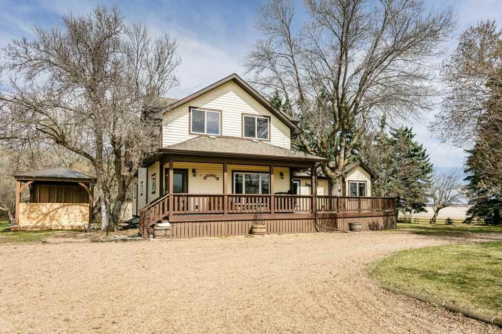 Main Photo: 472032 RR 233 S: Rural Wetaskiwin County House for sale : MLS®# E4231253