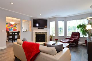 """Photo 2: 104 20443 53RD Avenue in Langley: Langley City Condo for sale in """"Countryside Estates"""" : MLS®# R2415848"""