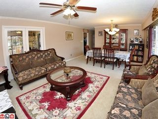 Photo 2: 11048 83A Ave in N. Delta: Nordel Home for sale ()  : MLS®# F1021711