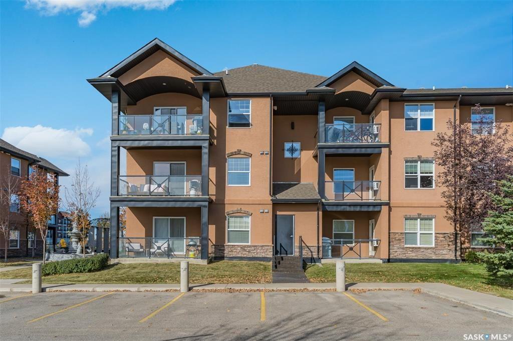 Main Photo: 204B 103 Wellman Crescent in Saskatoon: Stonebridge Residential for sale : MLS®# SK872007