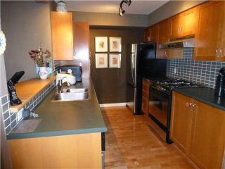 "Photo 2: 303 2181 W 12TH Avenue in Vancouver: Kitsilano Condo for sale in ""THE CARLINGS"" (Vancouver West)  : MLS®# V1072129"