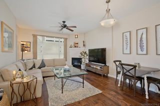 Photo 2: DOWNTOWN Condo for sale : 1 bedrooms : 1240 India St #421 in San Diego