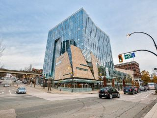 """Photo 37: 1006 1235 QUAYSIDE Drive in New Westminster: Quay Condo for sale in """"RIVIERA TOWER"""" : MLS®# R2612437"""