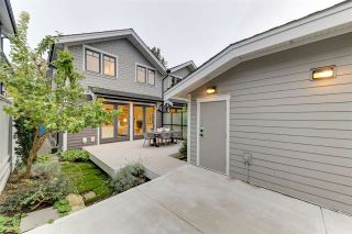 Photo 22: 2523 W 5TH Avenue in Vancouver: Kitsilano 1/2 Duplex for sale (Vancouver West)  : MLS®# R2512857