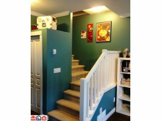 """Photo 9: 2 8383 159TH Street in Surrey: Fleetwood Tynehead Townhouse for sale in """"AVALON WOOD"""" : MLS®# F1220258"""