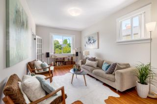 Photo 16: 2440 E GEORGIA STREET in Vancouver: Renfrew VE House for sale (Vancouver East)  : MLS®# R2581341
