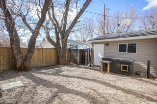 Photo 44: 1515 2nd Avenue North in Saskatoon: Kelsey/Woodlawn Residential for sale : MLS®# SK849301