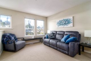 Photo 2: 2 1380 CITADEL Drive in Port Coquitlam: Citadel PQ Townhouse for sale : MLS®# R2240930