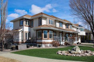 Main Photo: 1056 TORY Road in Edmonton: Zone 14 House for sale : MLS®# E4237663